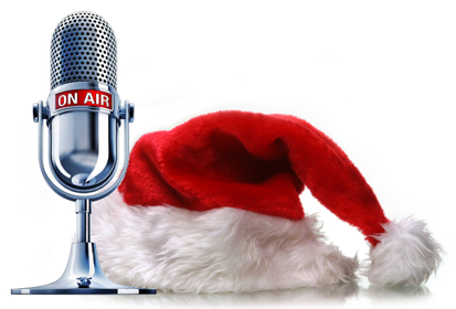 Rock mix big r radio christmas